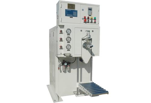 HG10000粉体包装机