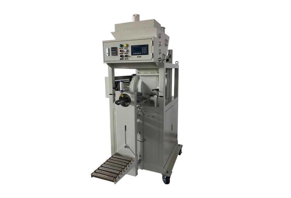 HG2000型微粉包装机