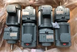 德国SEW电机