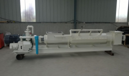 RFTJ系列粉体压密机 RFTJ series powder compactor