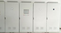 电气自动化控制系统 ELECTRICAL CONTROL SYSTEM